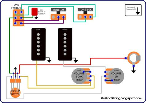 guitar wiring blog diagrams tips fender jazzmaster wiring