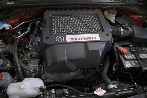 2007 acura rdx 2 3l dohc 4 cylinder