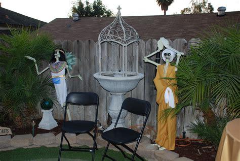 random ramblings backyard part 2