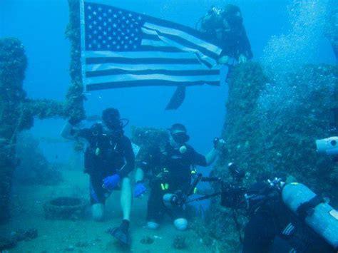 diving miami usa south florida diving