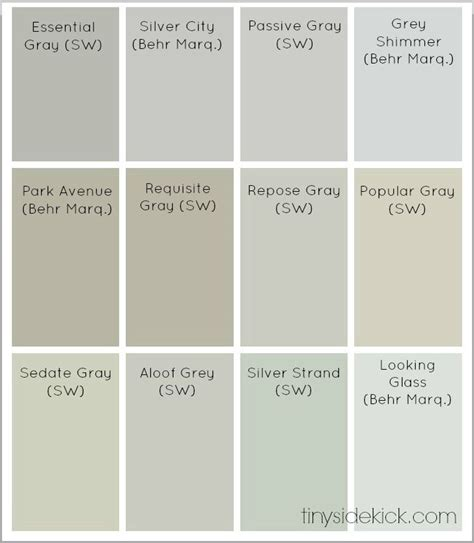 neutral paint colors sherwin williams behr
