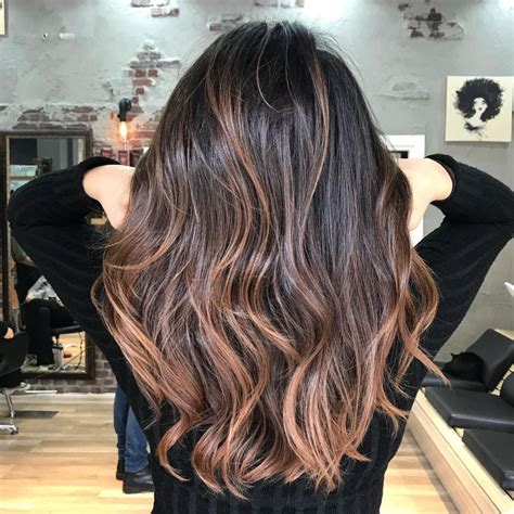 60 magnetizing hairstyles thick wavy hair balyage long