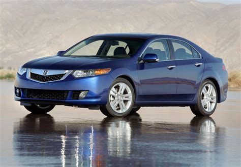 acura tsx v6 2009 2010 wallpapers