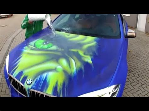 temperature changing color technology youtube