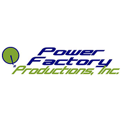 Power Factory Productions, Inc.