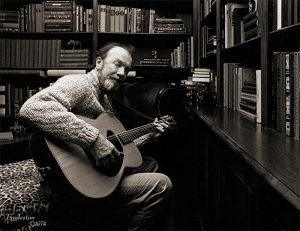 Pete Seeger (May 3, 1919 – January 27, 2014)