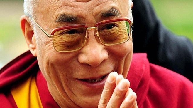 Read more about the article Palavras do Dalai Lama sobre a guerra