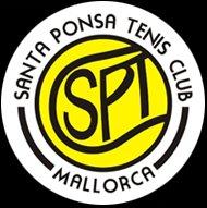 Logo Santa Ponsa Tenis Club
