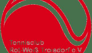 TC RW Troisdorf altes Logo