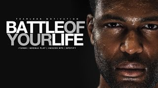 Fight Of Your Lifestyles (Motivational Video) Feet. Jones 2.0