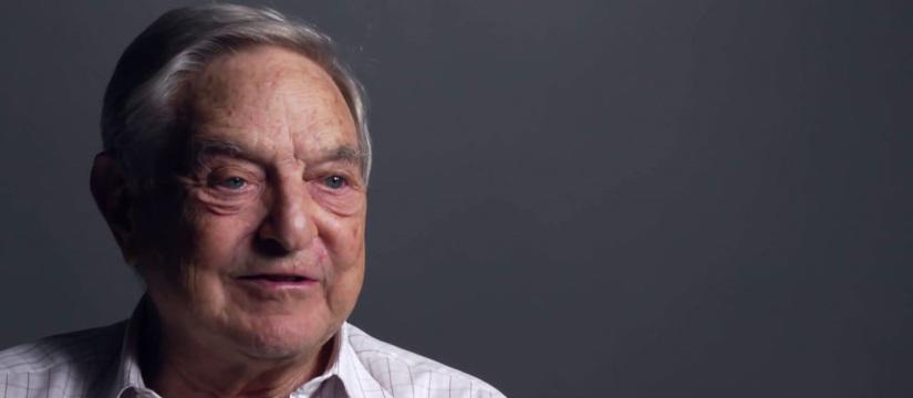 Hedge Fund Manager – George Soros
