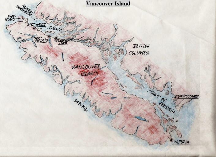 Reisebericht Tauchen British Columbia 2011