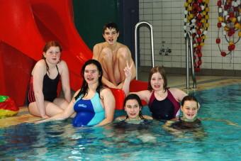 Jugend-Talentwettbewerb 2012 TSG Grevenbroich