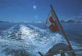 Arktis/Grönland