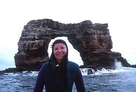 Galapagos 2000