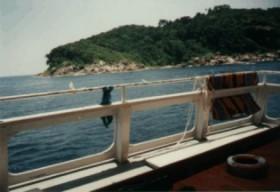 Thailand Phuket Tagestouren