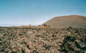 Lanzarote 2003