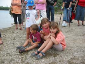 TSG Grevenbroich Sommerfest 2003
