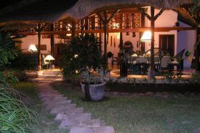 Alam-Anda Resort Nord – Bali 2004