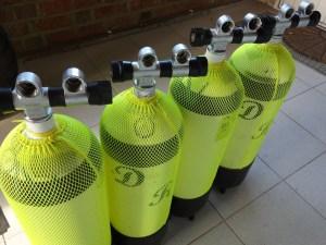Ladungs-Sicherung DTG – Wie sichere ich meine Flaschen richtig?