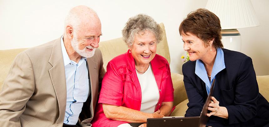 Term Life Insurance | TSGWM.com