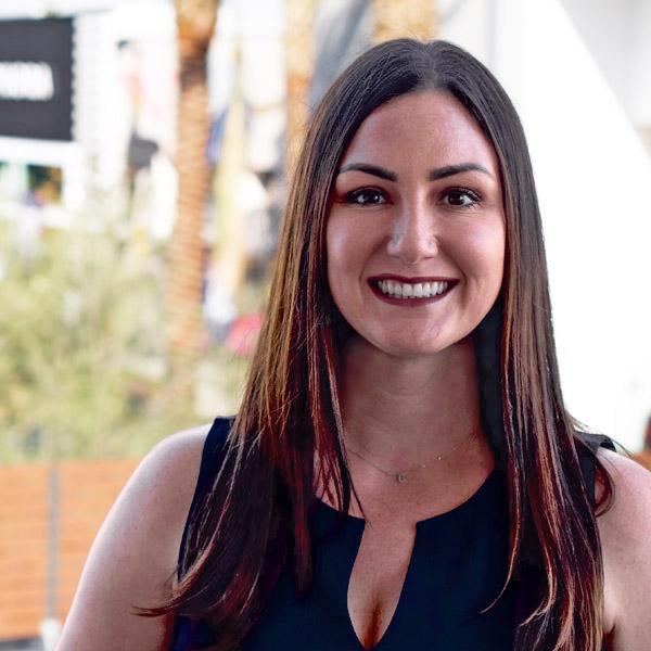 Samantha Spurlock   TSG Wealth Management