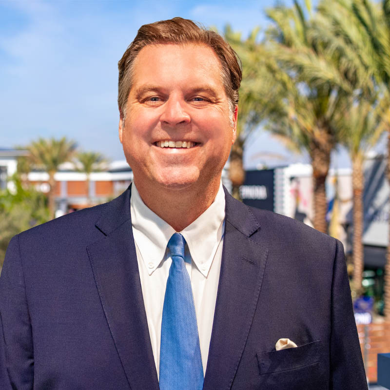 Brock Wilson | TSG Wealth Management Irvine | Sports and Entertainment