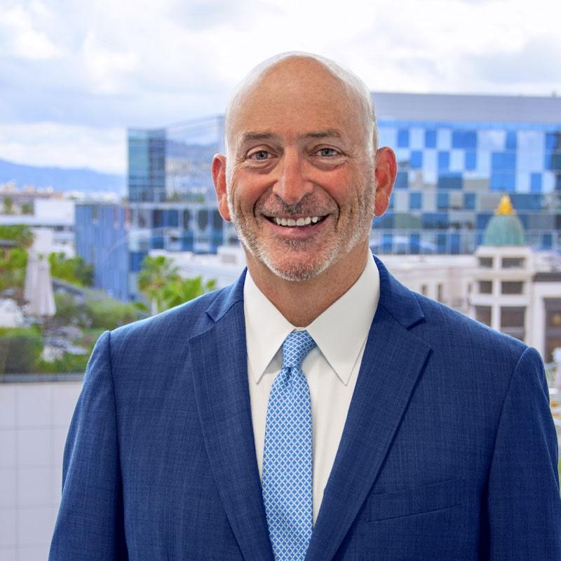 Glenn Jaffe | TSG Wealth Management - Beverly Hills