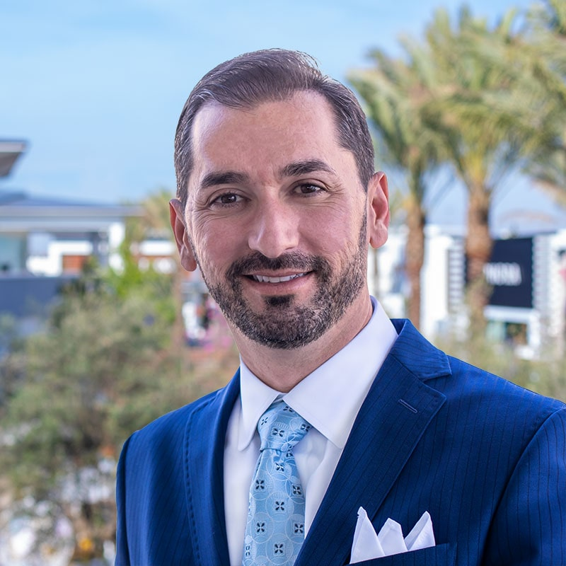 Allen Schreiber, MBA | Partner | TSG Wealth Management