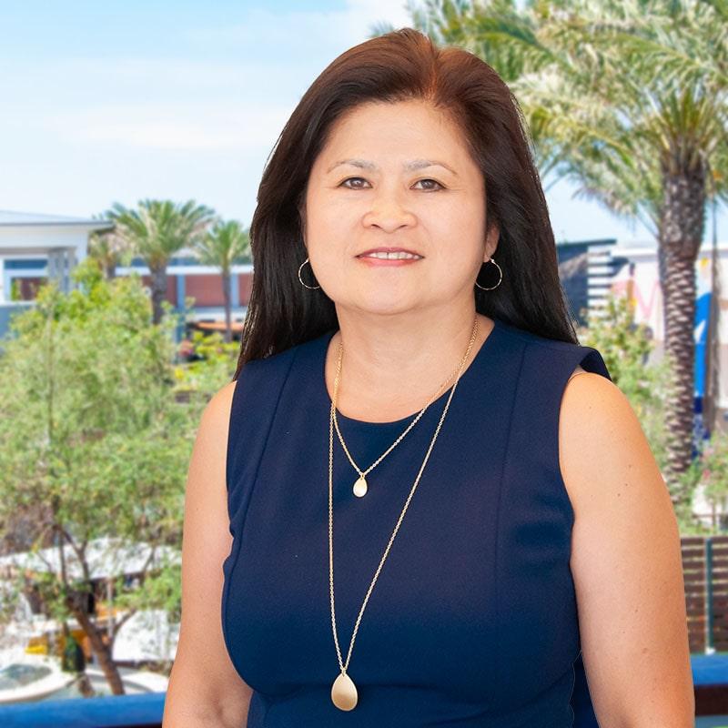 Angie Concepcion | TSG Wealth Management