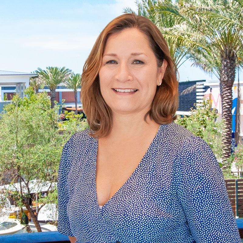Robi Welch | TSG Wealth Management