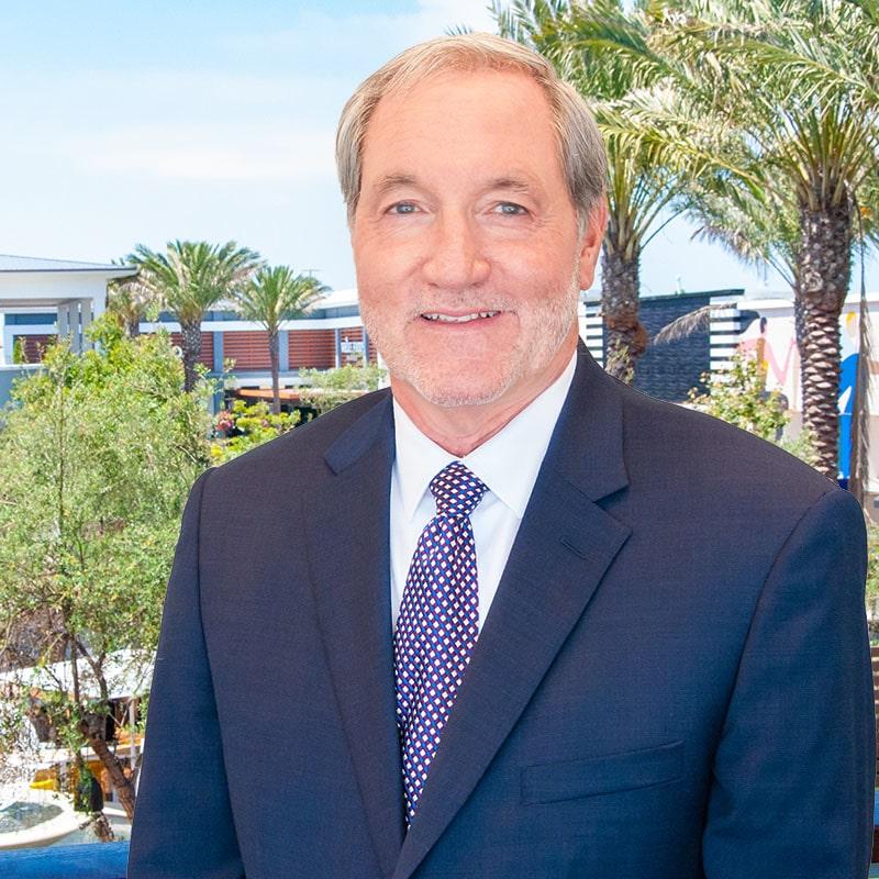 Steve Masoner   TSG Wealth Management