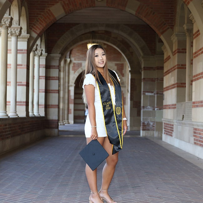 Kayde Lin | Notary | CSULB | TSG Wealth Management