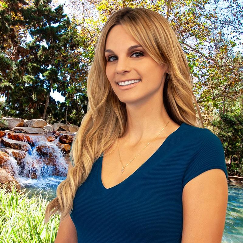 Jacquelyn Walker | TSG Wealth Management - La Jolla