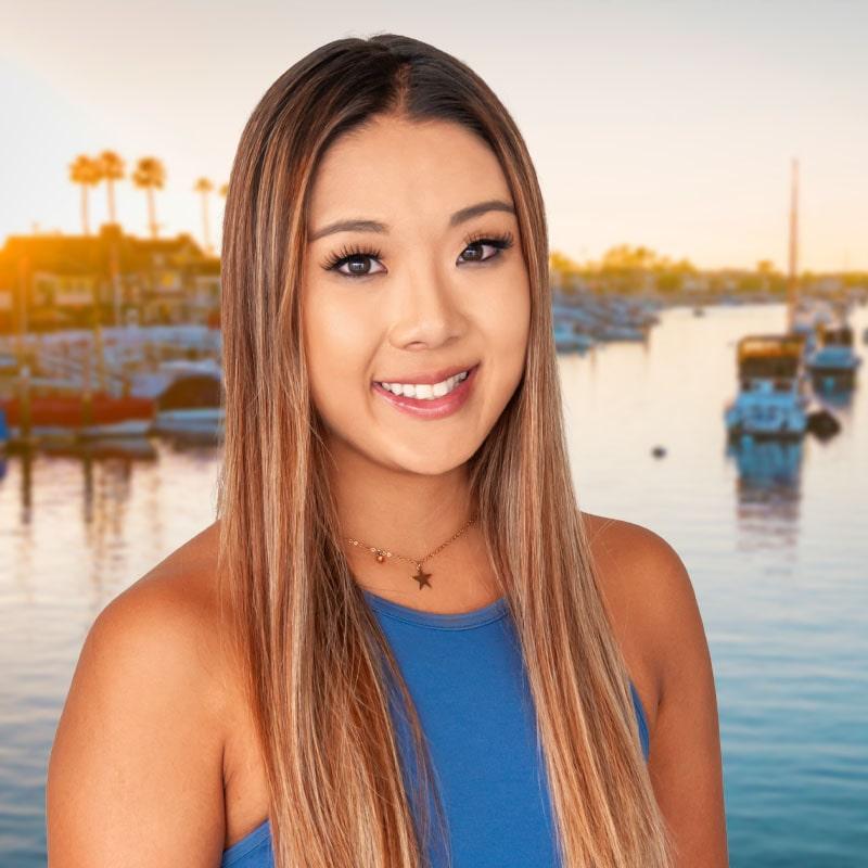 Kayde Lin | TSG Wealth Management
