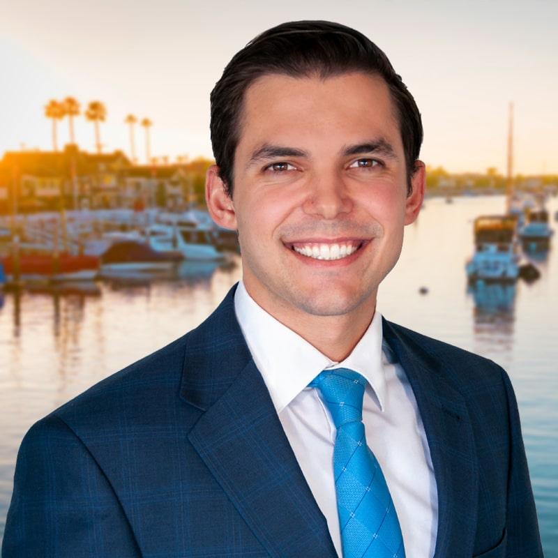 Blake Rivera | TSG Wealth Management