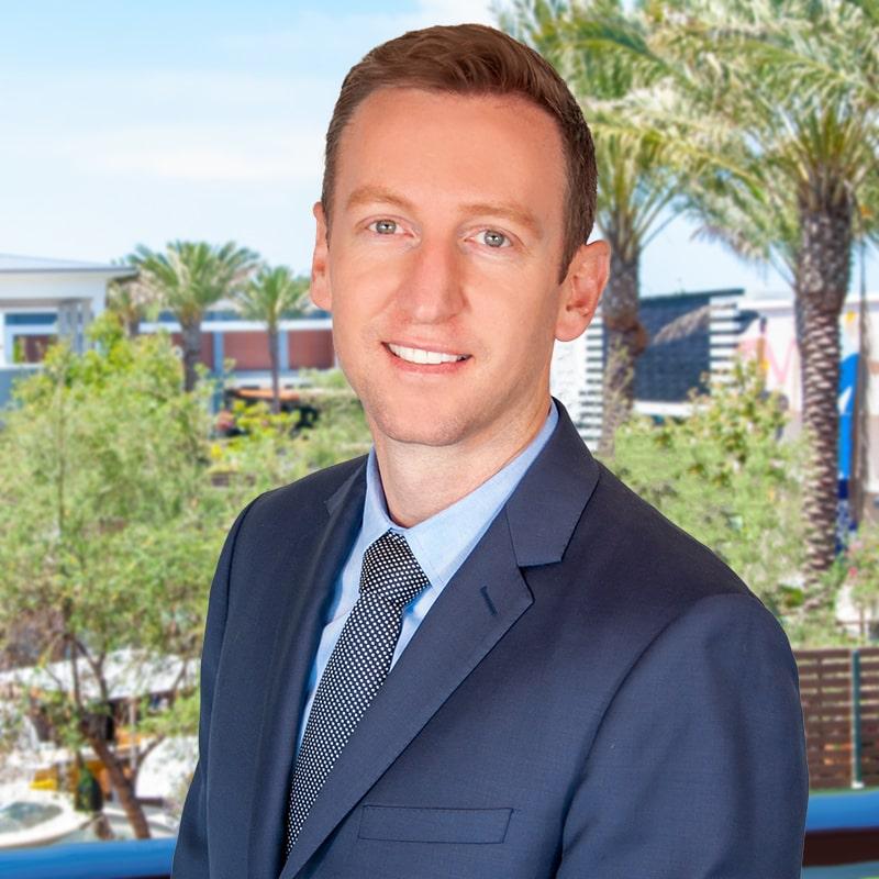 Tyler Chernack | TSG Wealth Management