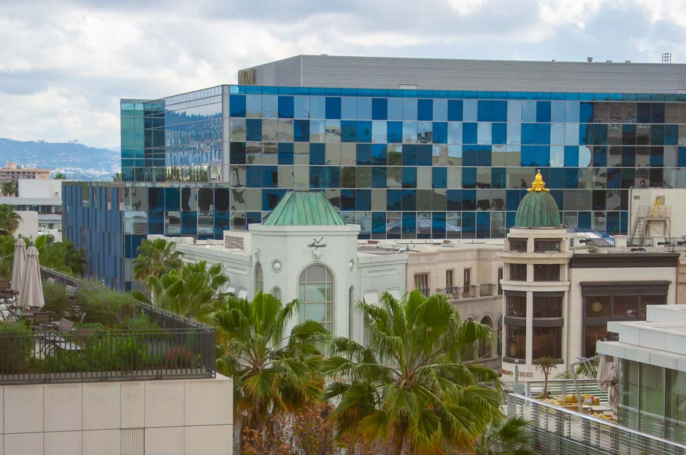 TSG Wealth Management Beverly Hills, CA