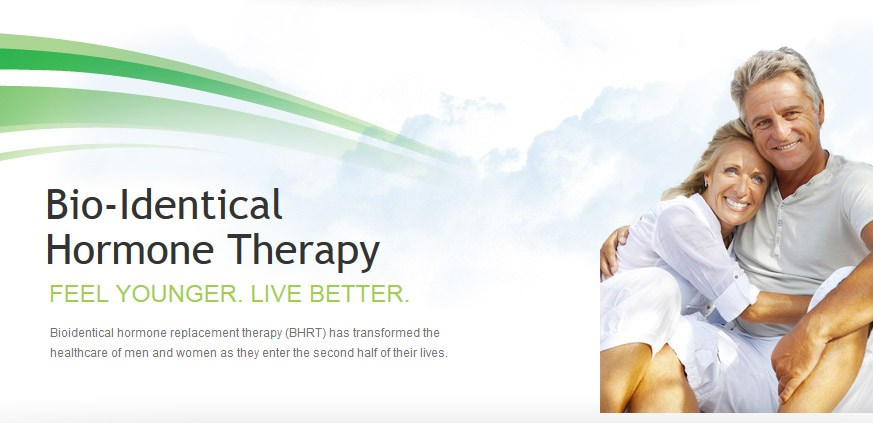 Bio-Medical Hormone Therapy