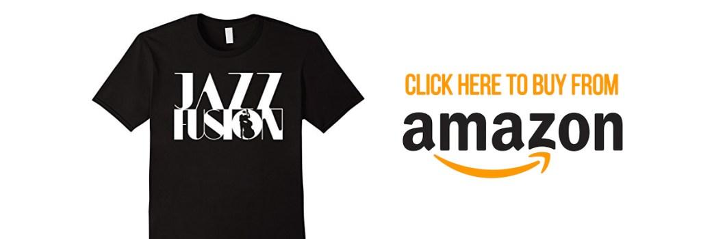 Jazz Fusion T-shirt