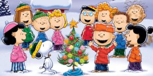 A Charlie Brown Christmas - one of the best Christmas films of all timeThis Christmas, you will no longer see A Charlie Brown Christmas on broadcast television