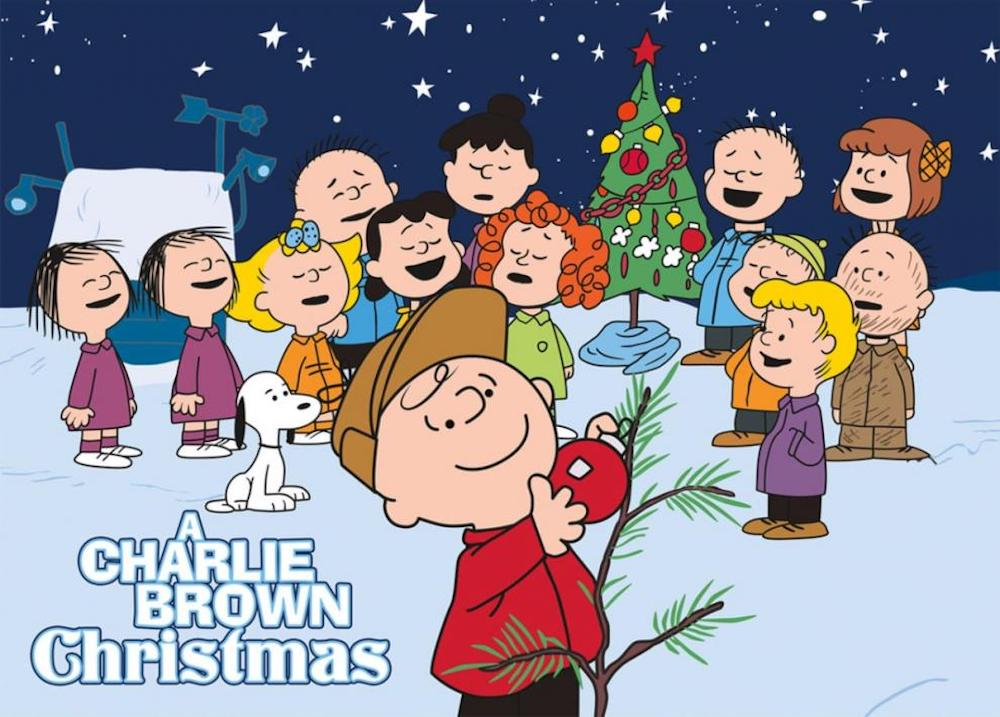 A Charlie Brown Christmas will no longer air on TV this year