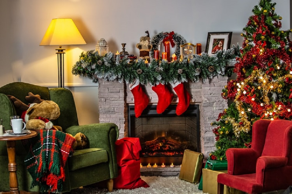 Christmas room decorations tips you have to save now