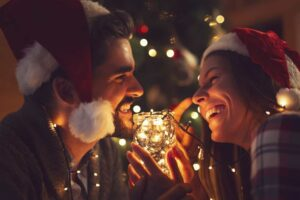 Couples Christmas activities bring you and your partner closer