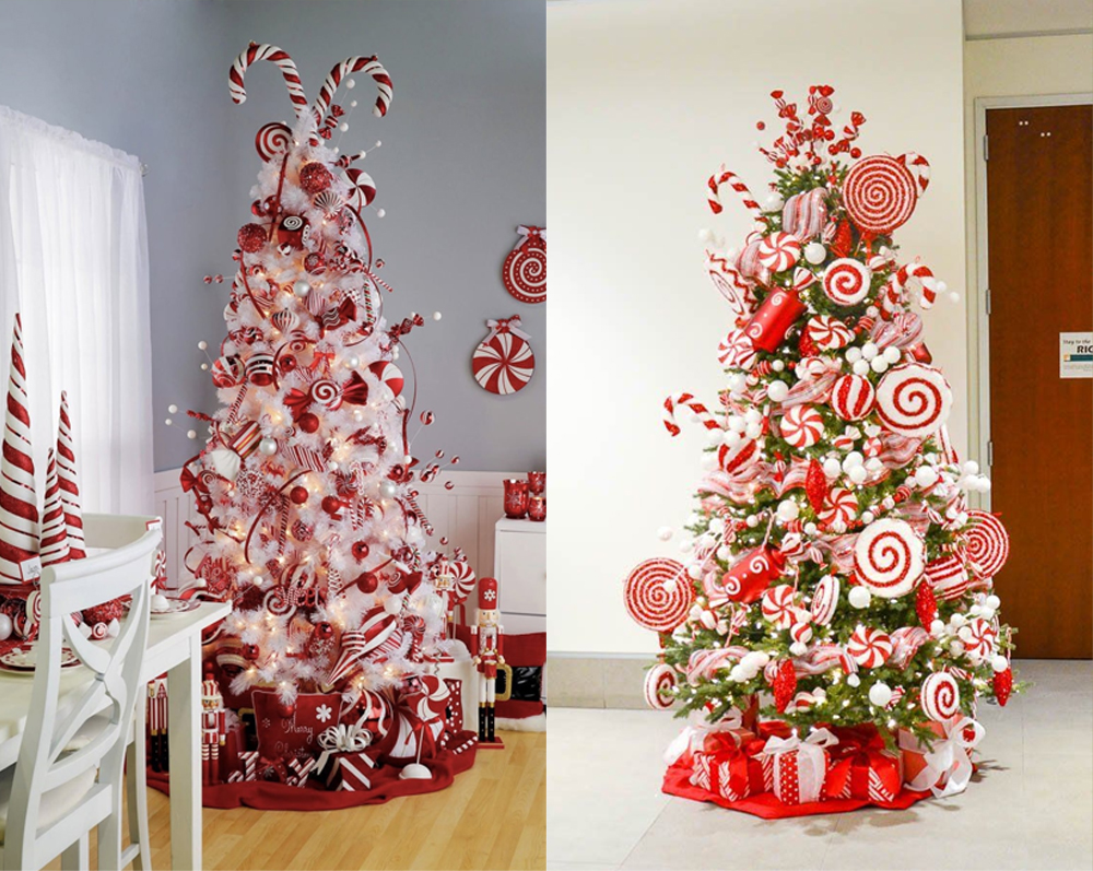 Christmas tree decoration is one of interesting Christmas activities