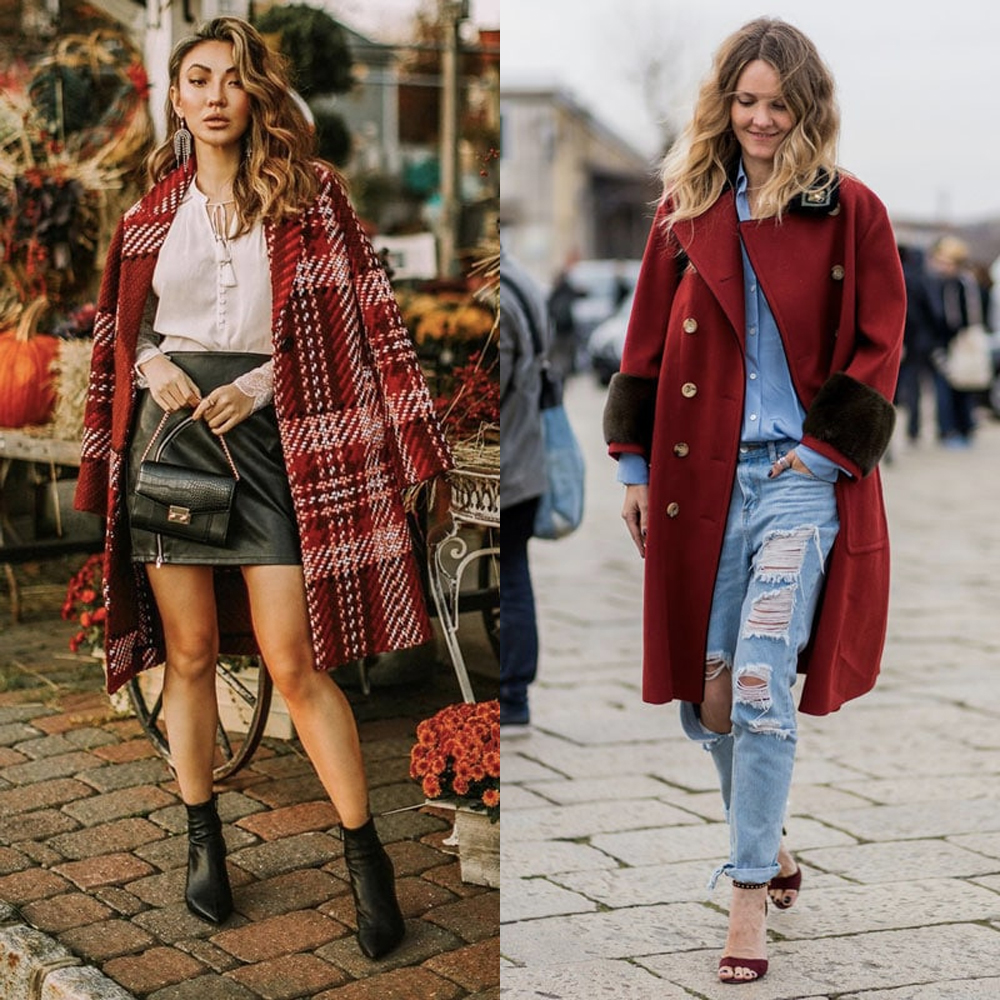 Coats-are-one-of-the-best-Christmas-outfits