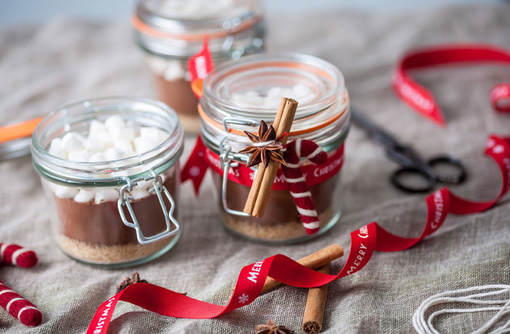The holiday will be more cherished if you can make fun DIY Christmas gifts