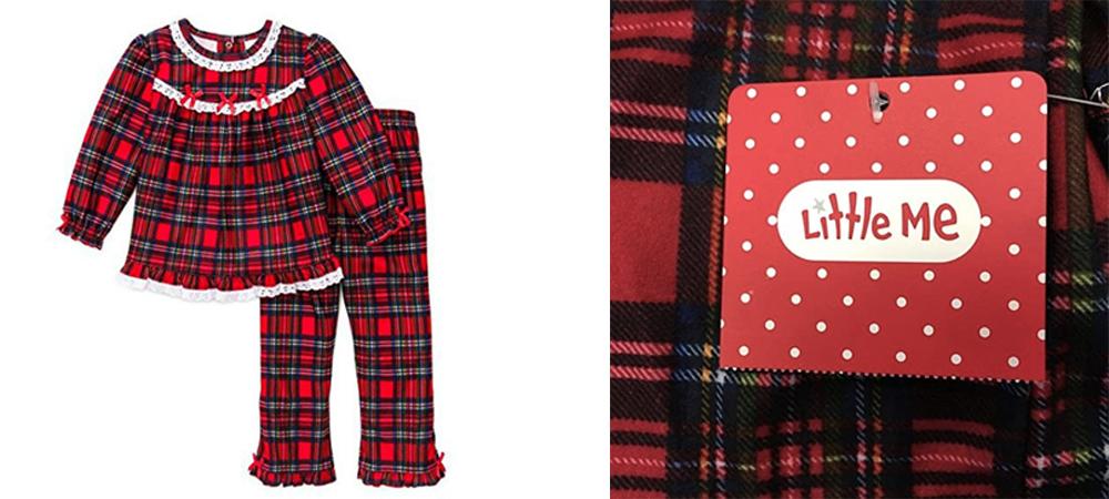 Little-Me-Girls-Christmas-Pajamas-Fantastic-Christmas-