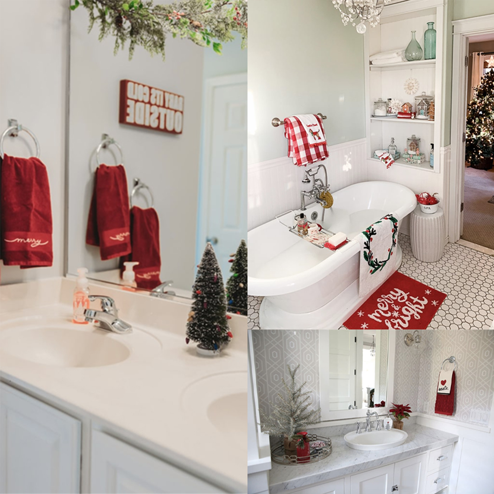 Christmas is coming! Looking for  adorable Christmas room decorations?
