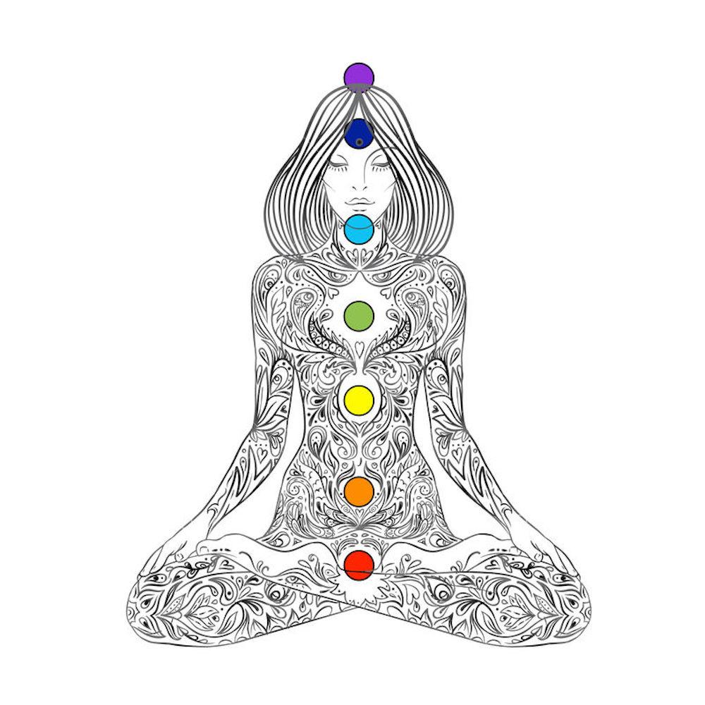 Chakras-common-yoga-symbol